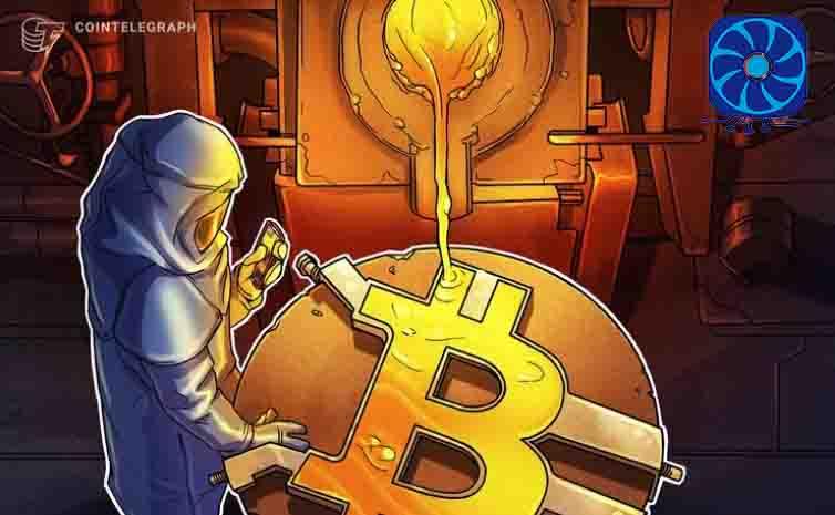 Bitcoin's proven role
