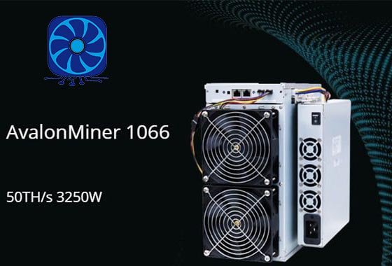 Canaan-AvalonMiner-1066