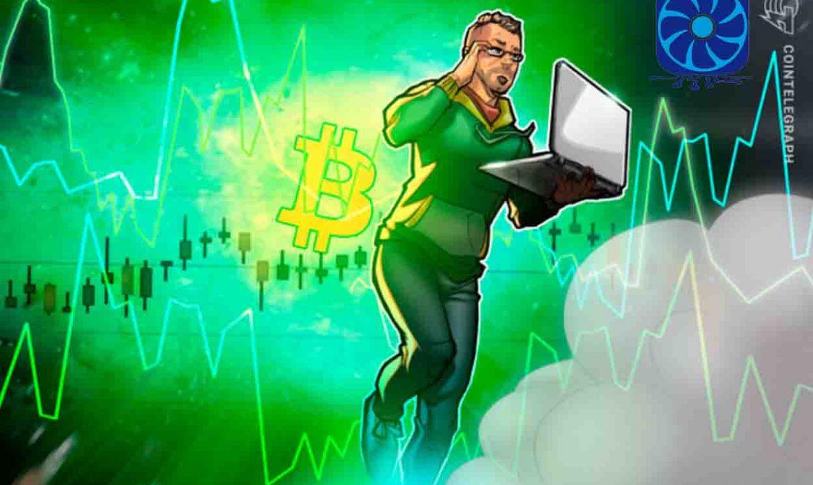 Bitcoin Price Rallies 13%