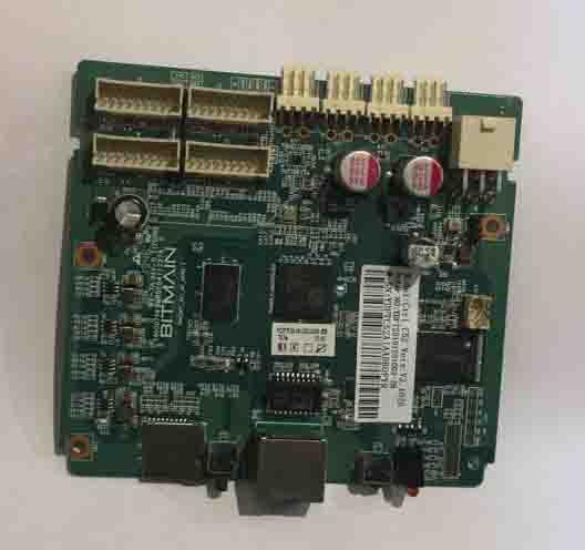 t17_control Board