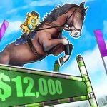 Bitcoin Price Tackles $12,000
