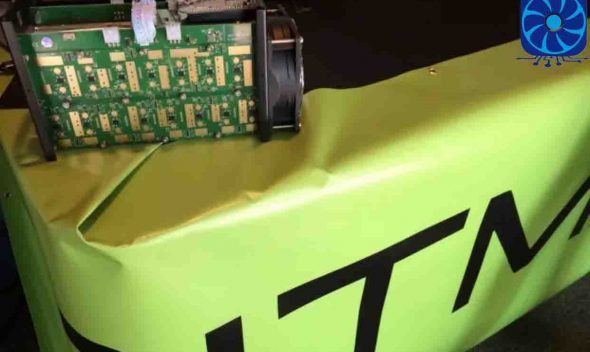 Bitmain Delays Bitcoin Miner Shipments by Three Months