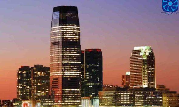 Goldman Sachs Eyes Own Token