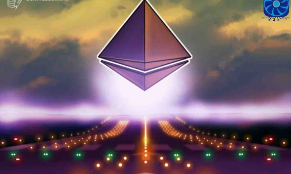 The $ 500 price of the ETH is closer than we thought