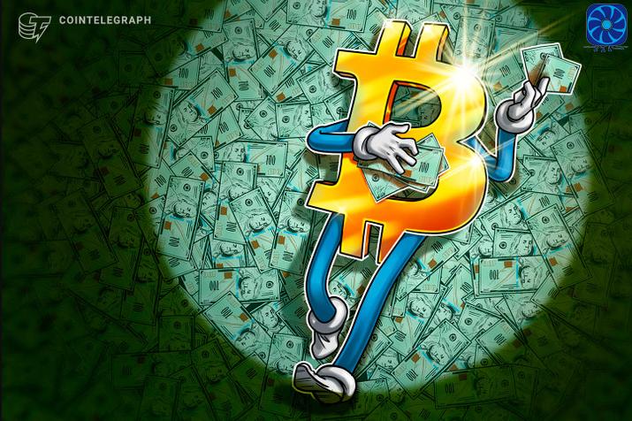 Bitcoin 15K$