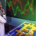 Bitcoin price drop to $30K was 'healthy and necessary'