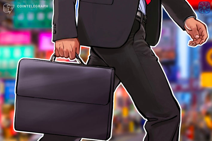 Former Ripple advisor set to become Comptroller of the Currency