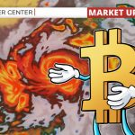 Bitcoin prints biggest hourly candle in history