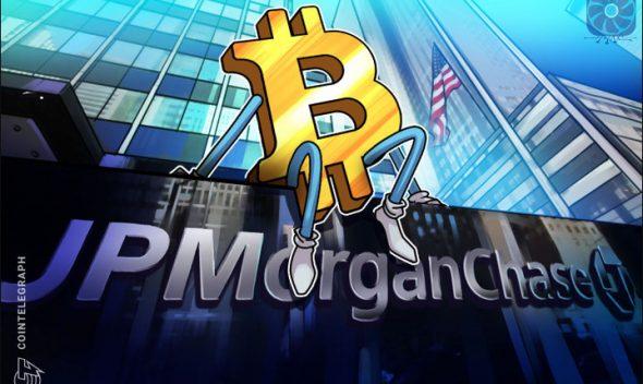 endorses 1% allocation to Bitcoin