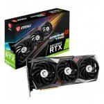 کارت گرافیک MSI NVIDIA GeForce RTX 3070