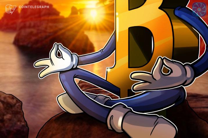 Bitcoin fell 6%