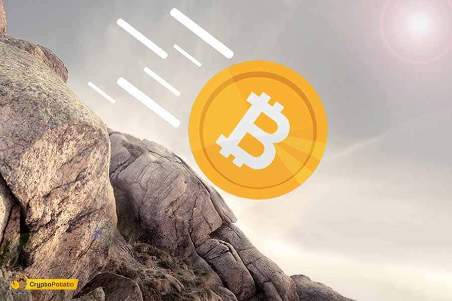 Bitcoin Price Hit 11-Week Low