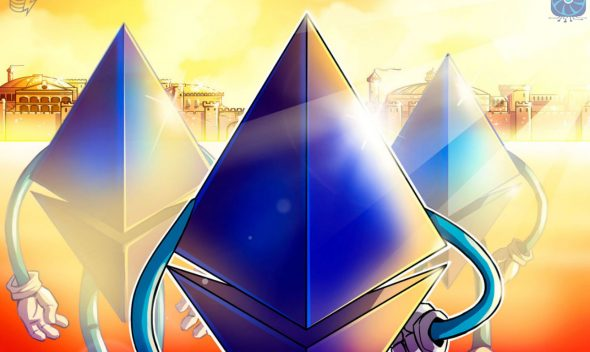 Three reasons why the Ethereum has pumped 130%