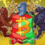 If this is a crypto bear market, how long can it last