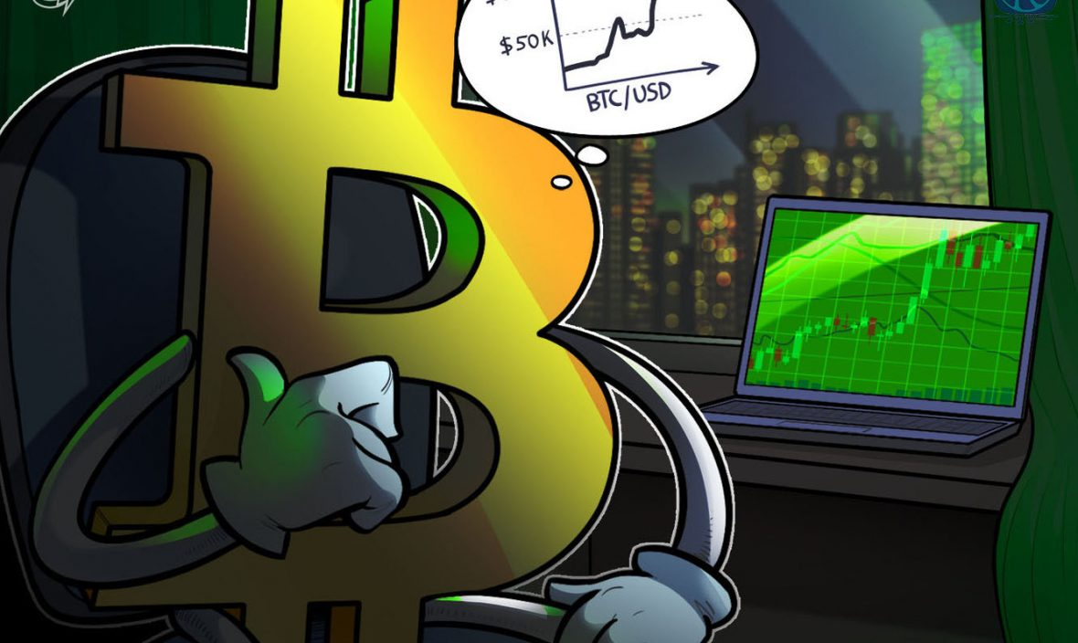 3 reasons why Bitcoin can suddenly explode to a new $50K–$65K range