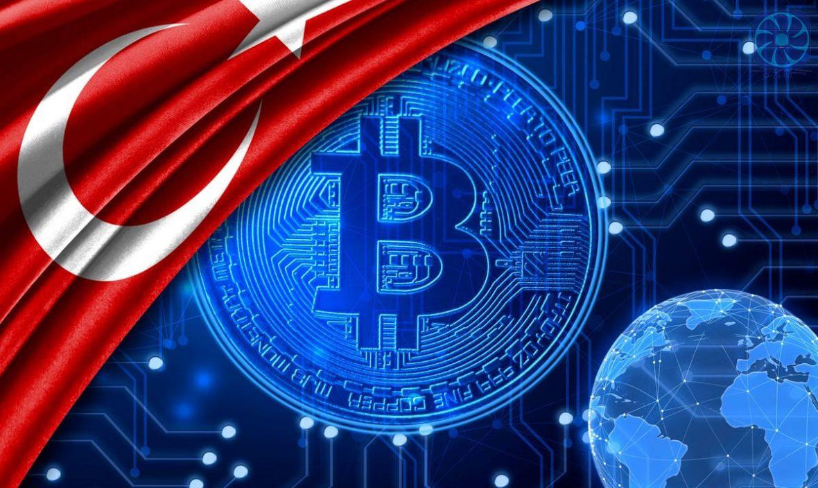 Turkish President Announces War Against Crypto